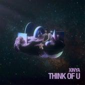 Think Of U by Xinya Hwang