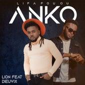 Li Pa Pou Ou Anko de Lion