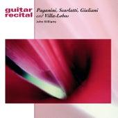 Guitar Recital de John Williams