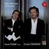 Schubert: Winterreise, D 911 by Christian Gerhaher