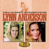 Rose Garden/You're My Man von Lynn Anderson