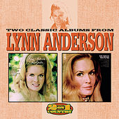 Rose Garden/You're My Man de Lynn Anderson
