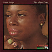 Black-Eyed Blues by Esther Phillips