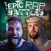 Ragnar Lodbrok vs Richard the Lionheart by Epic Rap Battles of History