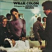 El Baquine De Angelitos Negros by Willie Colon
