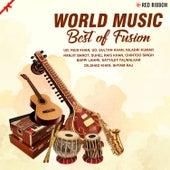 World Music - Best Of Fusion by Ustad Rais Khan