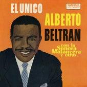 El Unico! de Alberto Beltran