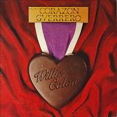 Corazon Guerrero de Willie Colon