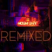 Hey Now (Think I Got A Feeling) (Hifi Sean Remix) by Erasure