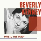 Beverly Kenney - Music History fra Beverly Kenney