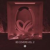 8D Covers Vol. 2 fra 8D Tunes