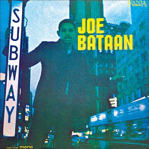 Subway Joe by Joe Bataan