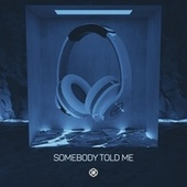 Somebody Told Me (8D Audio) by 8D Tunes