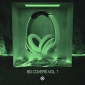 8D Covers Vol. 1 by 8D Tunes