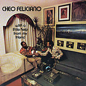 With A Little Help From My Friend de Cheo Feliciano