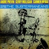 The Subterraneans de André Previn