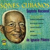 Sones Cubanos de Septeto Nacional