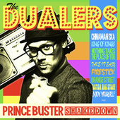 Prince Buster Shakedown de The Dualers