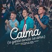 Calma (A Gente Ainda se Ama) de Pedro Henrique e João Victor