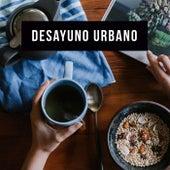 Desayuno Urbano fra Various Artists