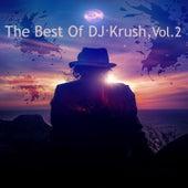 The Best of DJ Krush, Vol.2 by Dj Krush