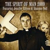 The Spirit of Man 2009 von Jeff Wayne