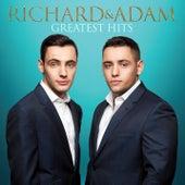 Greatest Hits von Richard & Adam