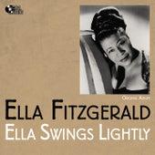 Ella Swings Lightly (Album of 1958) by Ella Fitzgerald