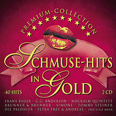 Schmuse Hits In Gold by Various Artists