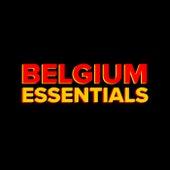 Belgium Essentials by Various Artists