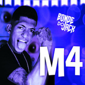 M4 (Cover) von Bonde do Jack