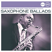 Saxophone Ballads (Jazz Club) de Various Artists