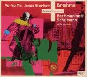 Brahms/Schumann/Rachmaninov: Chamber Music de Yo-Yo Ma