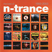 Best Of by N-Trance