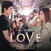 Love de Original Soundtrack