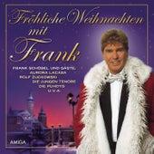 Fröhliche Weihnachten mit Frank von Various Artists