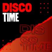 Disco time de Various Artists