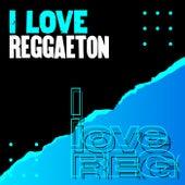 I love reggaeton by Various Artists