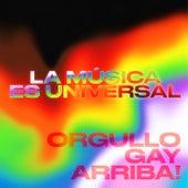 Orgullo gay  arriba! de Various Artists