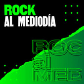 Rock al mediodia de Various Artists