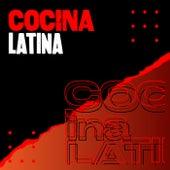 Cocina Latina de Various Artists