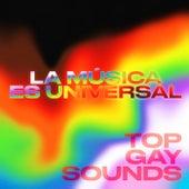 Top Gay Sounds de Various Artists