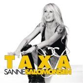 Taxa by Sanne Salomonsen