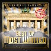 Best of Most Wanted by Preussisch Gangstar