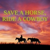 Save a Horse, Ride a Cowboy by Heaven is Shining
