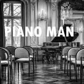 Piano Man by Heaven is Shining