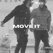 Move It von Timo