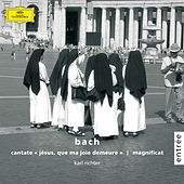 Bach: Cantate BWV147 - Magnificat by Karl Richter