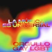 Orgullo Gay LGBT de Various Artists
