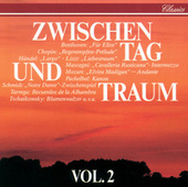Zwischen Tag Und Traum Vol.2 von Various Artists